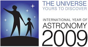 2009, année internationale de l'astronomie